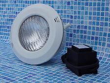 Unterwasserbeleuchtung Halogen 300 Watt