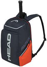HEAD Rebel Backpack orange/grey 2020
