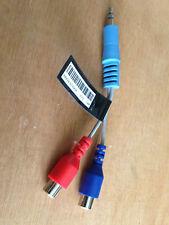 BN39-02190A Cable de género Samsung; DC a RCA Cable, 2p, l100, ul2