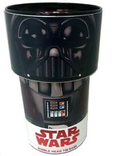 Coin Bank - Star Wars - Darth Vader Bobble Head Metal Case tin346707