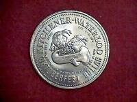 1979 Kitchener-Waterloo Ontario Canadian Trade Dollar Value $1 Oktoberfest