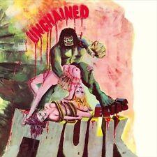 ELIAS HULK-UNCHAINED  VINYL LP NEW