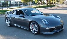 Porsche 991 TA Aero Body Kit Upgrade for 2012-20146 Carrera 991 C2 C4S