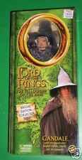 """Lord of the Rings 12 """" collector series GANDALF  mib"""