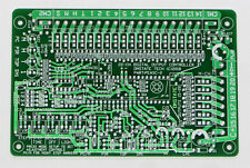 PIC18 PWM Out Controller PCB, PEASC V2 DIY 22-CH Automatic Stairs Step LED Light