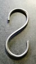 S shaped hook, pot rack hook,  pan hook 13cm
