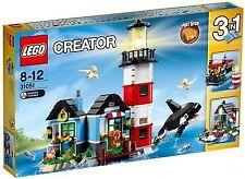 Creator LEGO Complete Box Sets