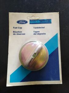 Ford Cortina Mk3 TC TD Fuel Cap. NOS TE TF Mk4 Genuine N.O.S.78 GB 9030 AA