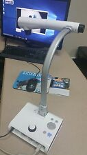 Pristine Genuine Elmo ELMO TT-02RX Teacher's Choice & Tool Document Camera.