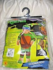 Toddler / Enfant 1-2 Teenage Mutant Ninja Turtles Nickelodeon Halloween Costume