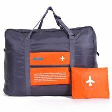 Large Capacity Travel Storage Bag Clothes Folding Luggage Trolley Bag Waterproof