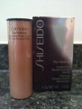 Shiseido The Makeup Luminizing Brush Powder (refill) Bronze Shimmer #3 4.5g