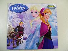 New Disney Frozen 2015 Calender 16 Month Bonus Downloadable Wallpaper Best Price