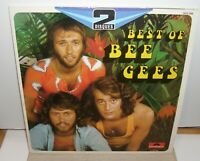 Best Of The Bee Gees - 2 Lp~Made in FRANCE 1974~Polydor 2675 088~w/ Rare Tracks~