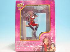 Super Robot Wars OG Serena Recital Figure Toy's works
