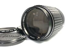 [MINT] Pentax SMC PENTAX 135mm f2.5 MF Lens From Japan