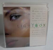 Orlane Light Box Absolute Radiance Kit Set Cracked container as pictured