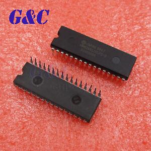 1/2PCS IC HM628512CLPI-5 HM628512CLPI-5SL DIP HITACHI