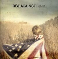 Rise Against - Endgame [New CD]