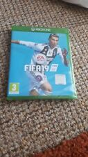 Fifa 19 Xbox One New& Sealed (collection Croydon)