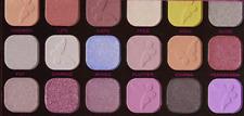 100% Authentique Maquillage Revolution Papillon Yeux Ombre Palette Neuf en Boîte