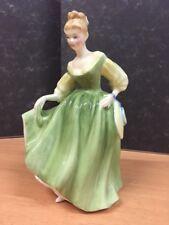 "Royal Doulton ""Fair Lady"" figurine - HN2193 Mint Condition"