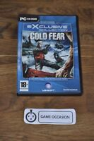 COLD FEAR - EXLUSIVE COLLECTION / PC CD-ROM BOXED