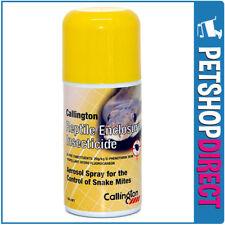 Callington Top of Descent Reptile Mite Spray 100g