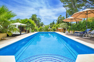 Villa auf Mallorca, Finca, Ferienhaus, neu renoviert mit großem neuen Pool
