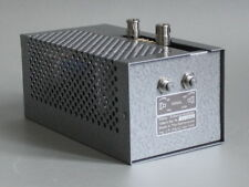 EMT 139st b replica stereo phono tube equalizer amplifier for EMT 927 & EMT 930