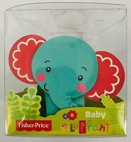 New Fisher Price Baby Elephant: A Mini Blocky Book For Baby