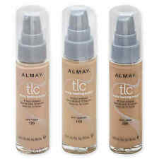 Almay True Lasting Color Foundation 16 Hour Makeup - Choose Your Shade