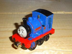 Sir Handel Thomas & Friends Train Tank Engine Diecast Take n Play Along 2006