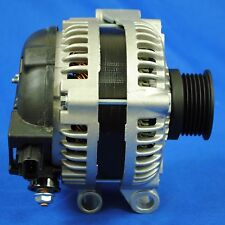 05-08 LANDROVER LR3 V6 4.0L REMAN DENSO ALTERNATOR 11205 /104210-3700,1  150Amp