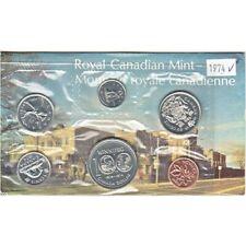 1974 Canada Uncirculated Proof-Like Set