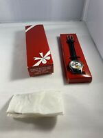 Disney Watch And Anywhere Charm Gift Set Mickey Mouse NWT Vintage 2005
