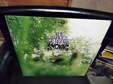 The Blades OF Grass Are Not For Smoking LP Jubilee Records VG+ [Pop Psych]