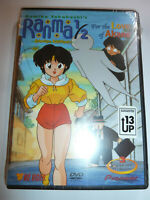 Ranma 1/2: Random Rhapsody Volume 8 For the Love of Akane DVD anime series NEW!