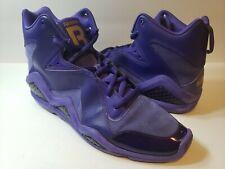Reebok CL Kamikaze Iii Baloncesto Púrpura para hombre J92663-tamaño 9.5