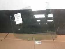 MITSUBISHI CARISMA 2000-2005 HATCH OFFSIDE DRIVER SIDE REAR DOOR WINDOW GLASS