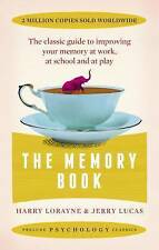 The Memory Book by Harry Lorayne 9781911440352