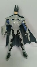 """BATMAN - 5"""" Action Figure DC Comics KENNER 1997 vintage con mantello crociato giocattolo"""