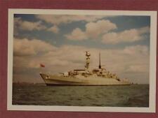 HMS Arrow Type 21 Frigate, Spithead 1977  Photograph f.228