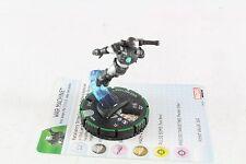 Heroclix Marvel Invencible Iron Man Máquina De Guerra Prime 029b Súper Rara Sr