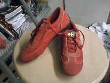 Scarpe OMP rosse
