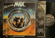 ► Max Demian - Take It to the Max  (Jim LeFevre of The Novas) (Greg Speirs cover