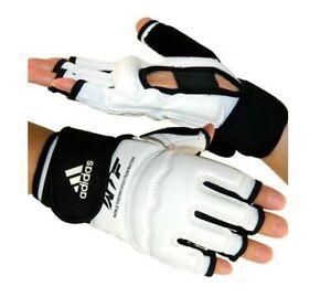 Adidas WTF Taekwondo Hand Protector Gloves MMA Karate