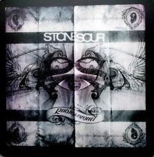 Stone Sour - 2010-scivolo-Audio secrecy