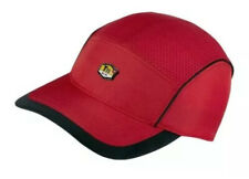 Nike TN AW84 Featherlight Adjustable Cap RedBlack Reflective 913012 657