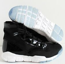 "NIKE SFB 6"" SP BLACK-WHITE-CLEAR ""SPECIAL FIELD BOOTS"" SZ 9 [729488-001]"